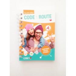 livre code de la route EDISER
