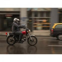 moto 125 boite mécanique